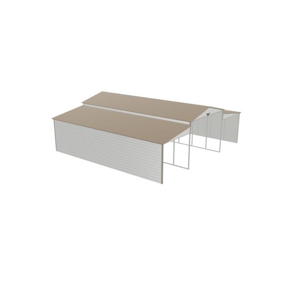 42x40x13x10 Barn