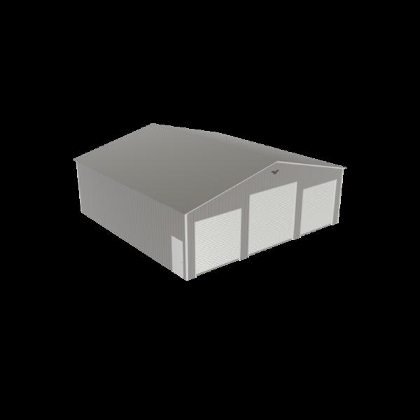 40x40x12 Commercial Building